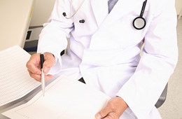 産業医の選任のイメージ
